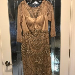 Beautiful, never worn Sue Wong Nocturne Size6